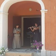 Muzikālā tējnīca Dunalkā