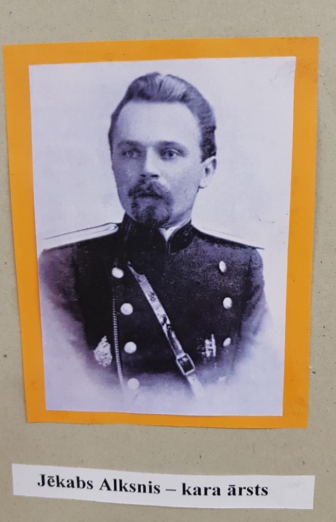 Jēkabs Alksnis