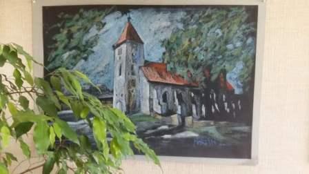 Durbes baznīcai 370